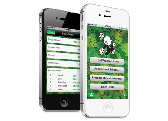 Mobile Application Developer in Sacramento