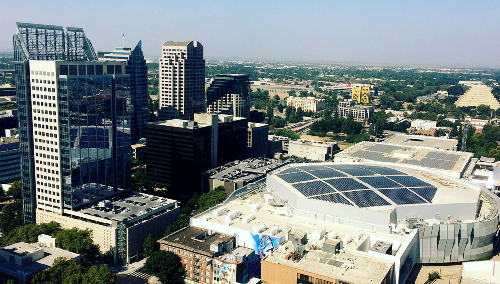 Some Sectors for Developing Sacramento to be Leader in Technology